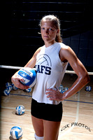 VOLLEYBALL ALL AMERICAN